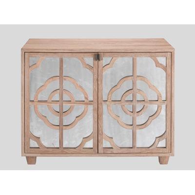 Carlyle 2 Door Mirrored Dresser Wayfair