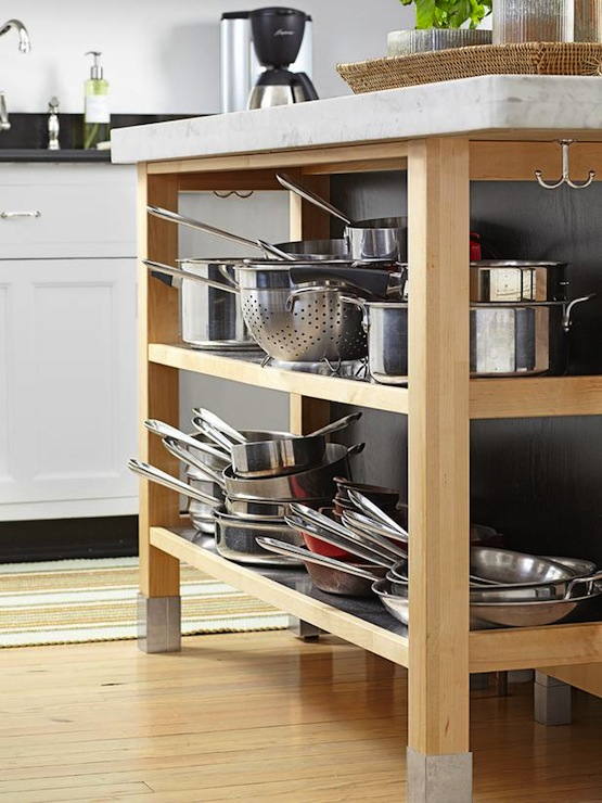 How To Organize Kitchen Cabinets Glasses