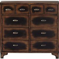 Crate And Barrel Bedford Chest Shopping In Crate And