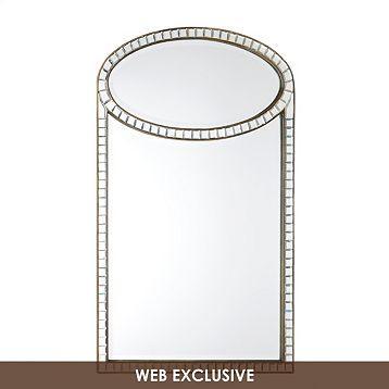 Jepson Mirror 28x45