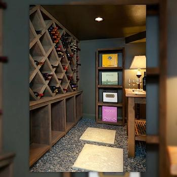 Wine cellar design decor photos pictures ideas for Wine cellar paint colors