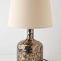 Amber Mosaic Floor Lamp I Pier1 Com