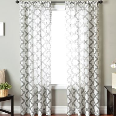 drapes look 4 less and steals and deals