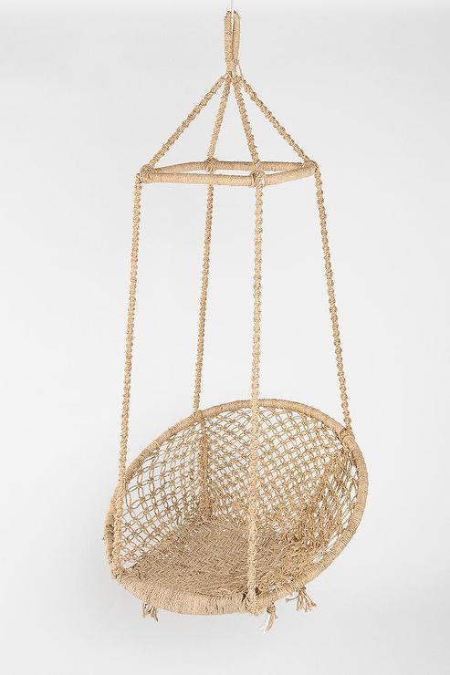 Swing Chair Indoor - Design Photos