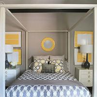 mirror-over-bed - Design, decor, photos, pictures, ideas ...