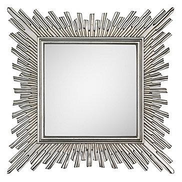 Blast mirror z gallerie for Mirror z gallerie