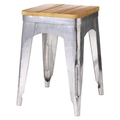 threshold accent stool with wood seat i target