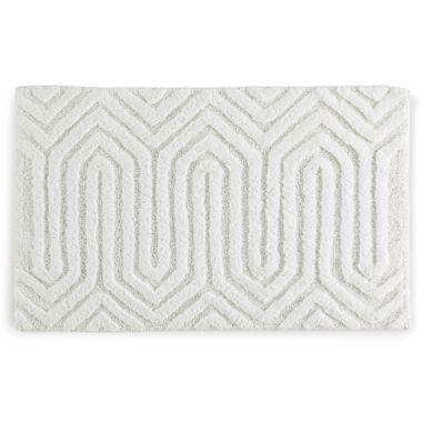 Happy Chic By Jonathan Adler Lola Bath Rug I Jcpenney
