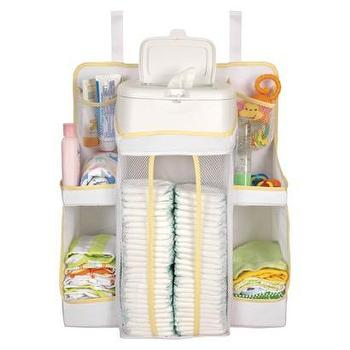Decor/Accessories - DEX Ultimate Nursery Organizer I Target - nursery organizer, multi-compartment nursery organizer, nursery storage,