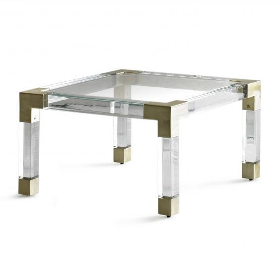 Jacques Cocktail Table I Jonathan Adler