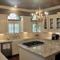 Interior design inspiration photos by Cote de Texas.