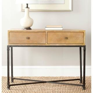 Upton Home Agusta Console Sofa Table Overstock Com