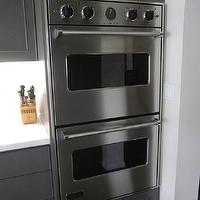 Double Oven Design Decor Photos Pictures Ideas