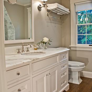 Benjamin Moore Revere Pewter Bathroom Benjamin Moore