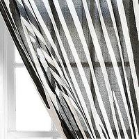 Window Treatments - Magical Thinking Zebra Print Curtain I Urban Outfitters - zebra print curtains, zebra print drapes, semi-sheer zebra print curtains, semi-sheer zebra print drapes,