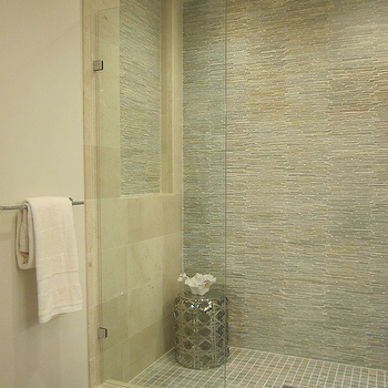 mosaic-tile-bathroom-accent-walls - Design, decor, photos ...