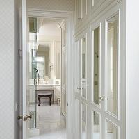 All Alabama - closets - walk in closet, walk in closet design, built ins, built in cabinets, closet built ins, closet built in cabinets, floor to ceiling cabinets, floor to ceiling built ins, floor to ceiling built in cabinets, mirrored doors, closet doors, cabinet doors, mirrored cabinet doors, mirrored closet doors,