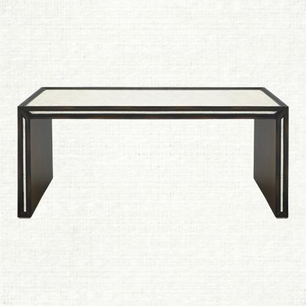 Isla Coffee Table Arhaus Furniture