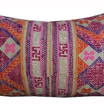 Ally Pillow I Amber Interiors