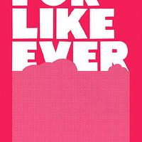 Art/Wall Decor - Fluro Pink I Super Rural: - for like ever print, pink for like ever print, fluorescent pink for like ever print,