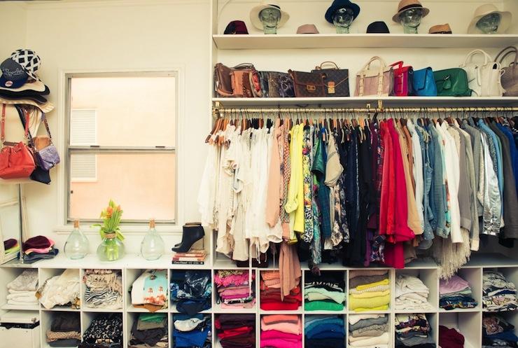 Dirty closet instagram