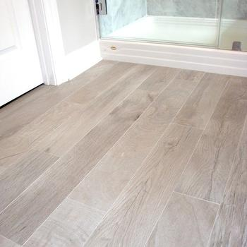 bathrooms: Italian Porcelain Plank Tile, faux wood tile, tile that looks like wood,  Italian Porcelain Plank Tile Bathroom Floor