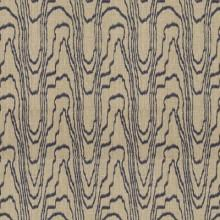 Fabrics - Kelly Wearstler Agate Slate Fabric I LynnChalk.com - camel and gray fabric, camel and gray abstract fabric, camel and gray modern fabric,