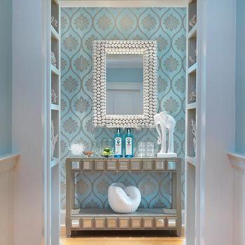 m_55704b05b3d3 Narrow Hall Kitchen With Breakfast Bar Ideas on narrow kitchen family room, narrow kitchen with island, narrow kitchen pantry,