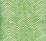 Quadrille Alan Campbell Petite Zig Zag Fabric I LynnChalk.com