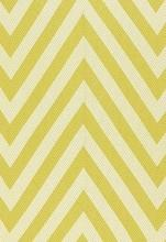 Fabrics - Martyn Lawrence Bullard Nabaha Embroidery Citron Farbic I LynnChalk.com - yellow and white greek key fabric, yellow and white greek key chevron fabric, yellow and white zig zag fabric,