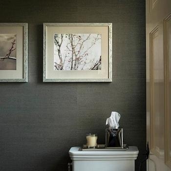 Grasscloth Wallpaper - Design, decor, photos, pictures, ideas ...