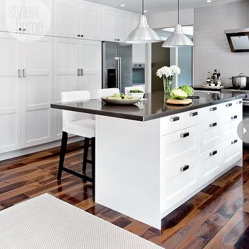 Ikea Kitchen Design, Transitional, kitchen, Style at Home