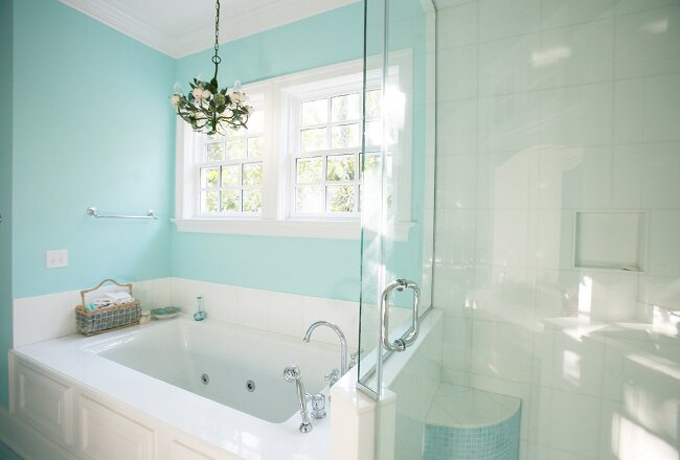 tiffany blue bathroom contemporary bathroom sherwin williams spa