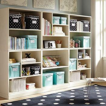 Stack Me Up Bookcase Super Set | PBteen