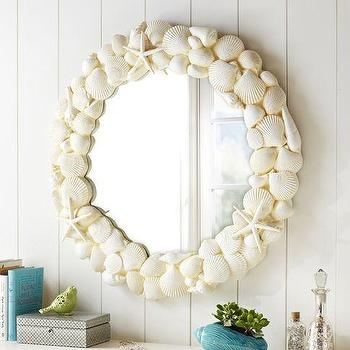 Shell Mirror, PBteen