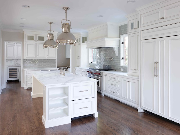 Beaded inset cabinets transitional kitchen l kae for Beaded inset kitchen cabinets