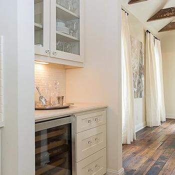 Small Butler's Pantry, Transitional, kitchen, Bay Hill Design