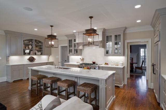 Montpelier Kitchen Cabinets