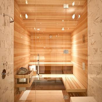 Contemporary Bathroom Hutker Architects