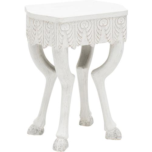 pegas side table i high fashion home
