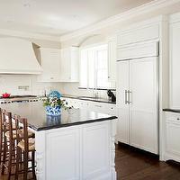 Ballard Designs Rutland Counter Stool Cottage Kitchen