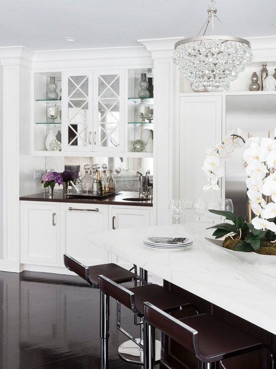 Butler S Pantry Ideas Transitional Kitchen Susan