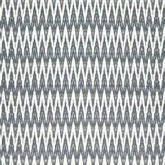 Kilimanjaro Ikat Denim Fabric by the Yard I Layla Grayce