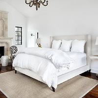 White Bedroom French Bedroom