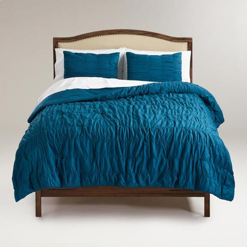 Teal green bedding use arrow keys to view more bedding swipe photo to