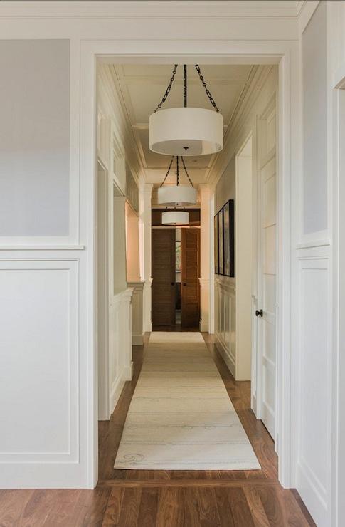 Hallway Ideas Transitional Entrance Foyer Benjamin