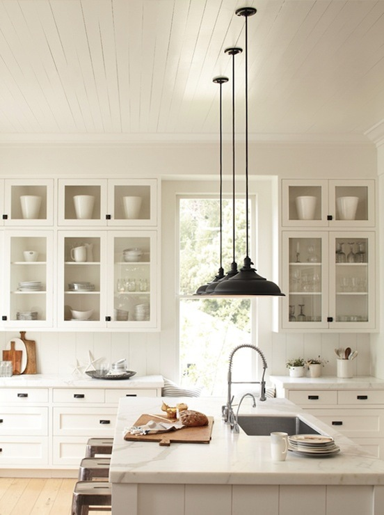 kitchens  white kitchen, white kitchen cabinets, white kitchen