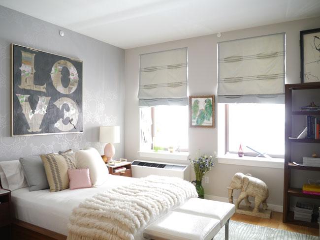 Pink Fur Wallpaper For Bedrooms: Moroccan Wedding Blanket