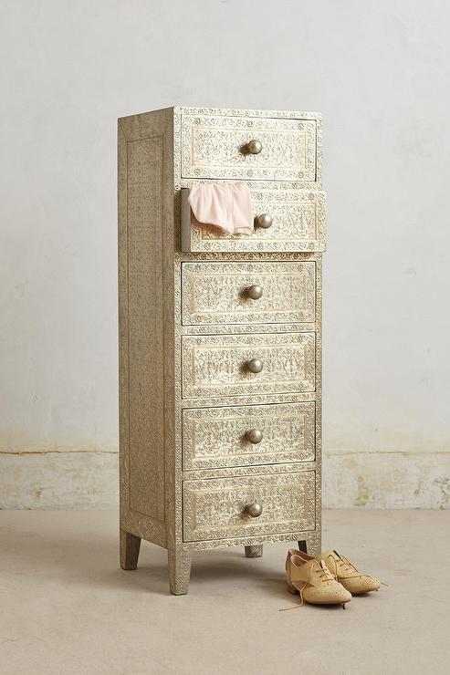 Intaglio Dresser I