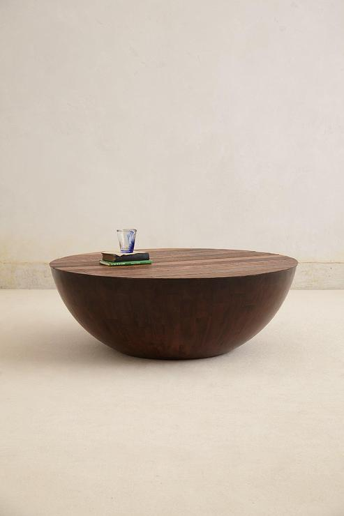 Semisfera Coffee Table I Anthropologie Com